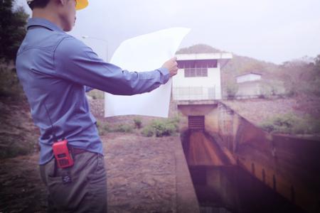 architect: Water Transportation Engineer