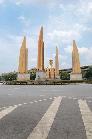 democracy monument: Democracy Monument Editorial