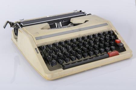 Old Typewriter photo