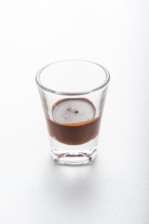shot: shot glass
