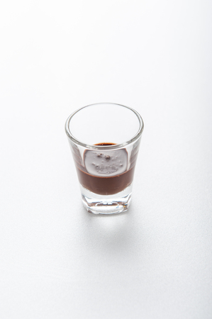 shot: shot glass