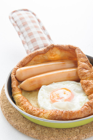 sunnyside: Pancake Breakfast
