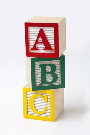 abc blocks: ABC Blocks