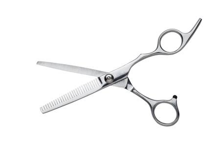 professional scissors Imagens