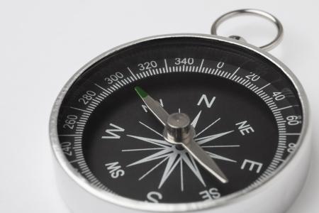 azimuth: Compass
