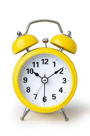 abstract alarm clock: Alarm clock