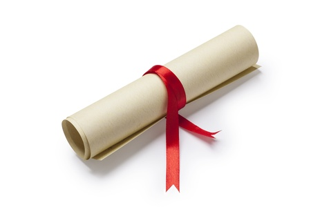 graduation diploma scroll stock photo picture and royalty free
