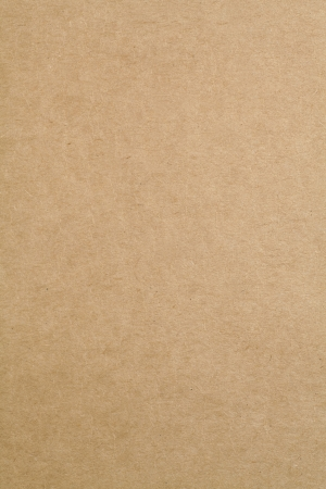 Cardboard sheet of paper photo