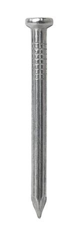 iron nail Reklamní fotografie