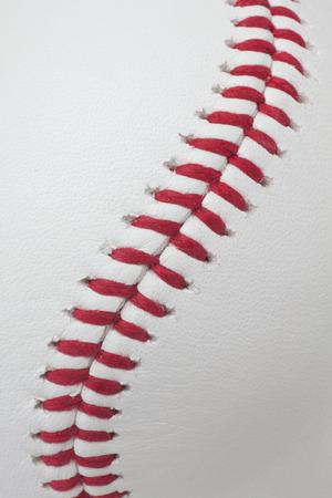 baseball detail Stockfoto