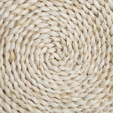 breathable: straw cushion texture background