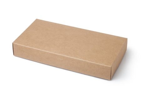 Cardboard box 写真素材