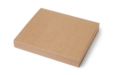kraftpapier doos