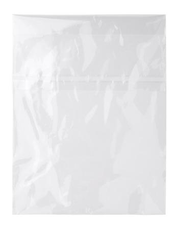 doorzichtige plastic zak