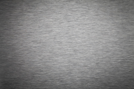 Brushed metal texture background