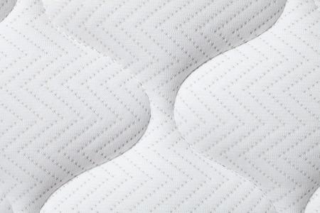 Background of comfortable mattress Stockfoto
