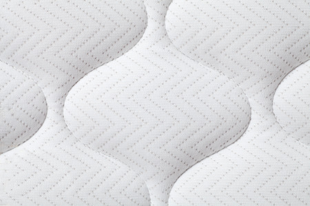 Background of comfortable mattress 스톡 콘텐츠