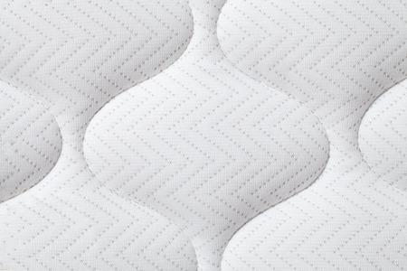 Achtergrond van comfortabele matras