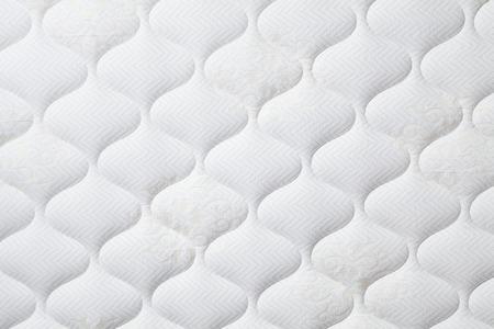 Sfondo di comodo materasso