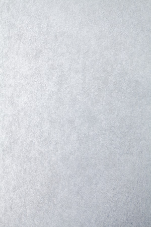 Silver paper texture background 写真素材