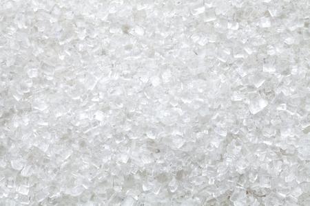 Sugar texture background