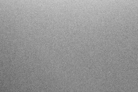 Matte silver texture background, Close-up. Stockfoto