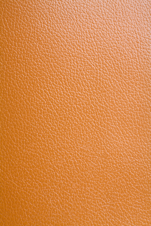 leatherette: Yellow leather texture background