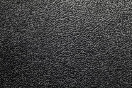 Background of black leather texture 스톡 콘텐츠