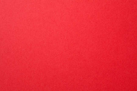Sheet of red paper texture background 版權商用圖片
