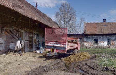 muck: Derelick Farm