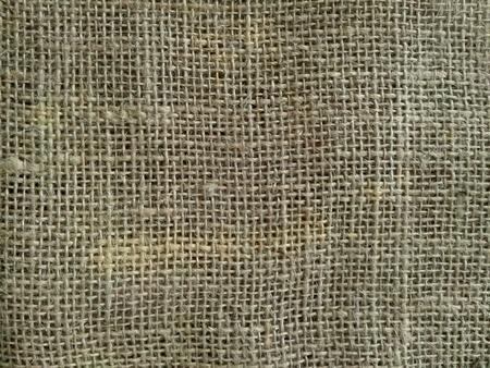 weave: Sack fabric texture Stock Photo