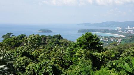 Phuket view photo