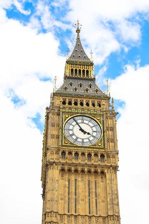 bigben: Big Ben, London, UK