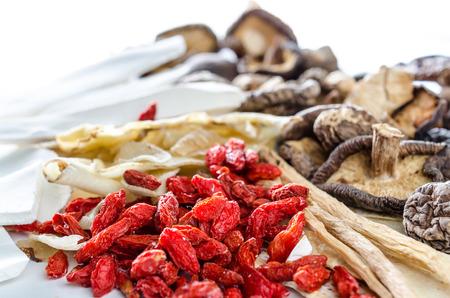 Dried Chinese herbs,Herbal medicine