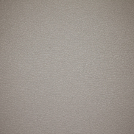 leatherette: Biege leatherette texture. Pattern biege leather. Close-up. Stock Photo