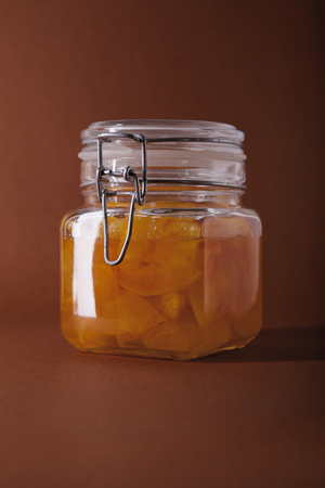 quince: Homemade quince jam