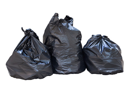 Image result for full garbage bags