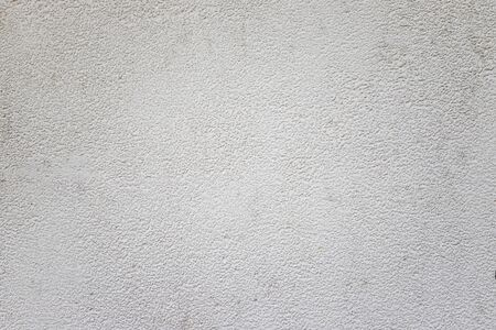 White background texture. Wallpaper shape and have copy space for text. Blank concrete wall white color for texture background. Фото со стока