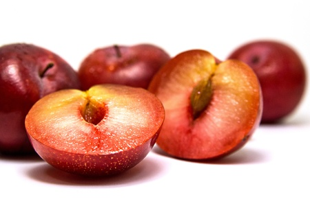 iquest: plums