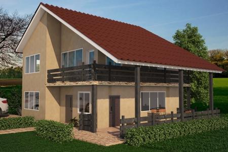 House 3d