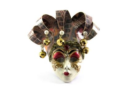 Souvenir mask