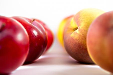 Plum fruit