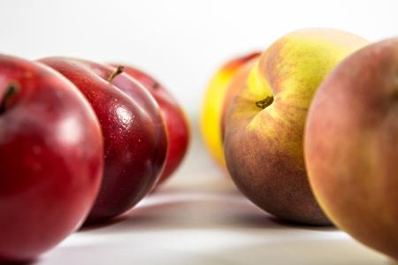 Fruit road