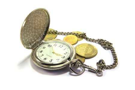 Time is money, abstraction for your design.