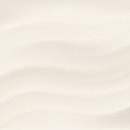 White sand vector background illustration for design