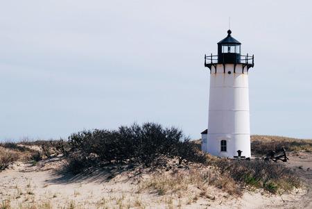 Race Point lighthouse, Cape Cod