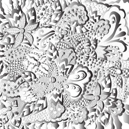 Abstract background Ilustração Vetorial