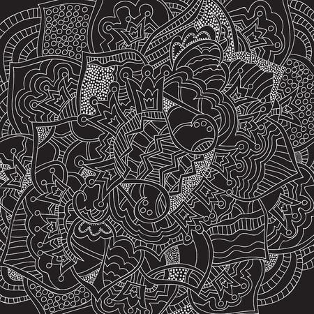 euphoria: Abstract background Illustration