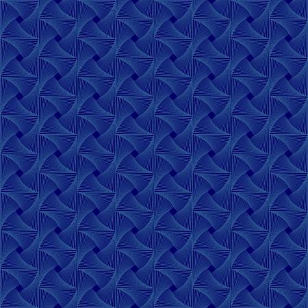 진한 파란색 추상적 인 배경 일러스트