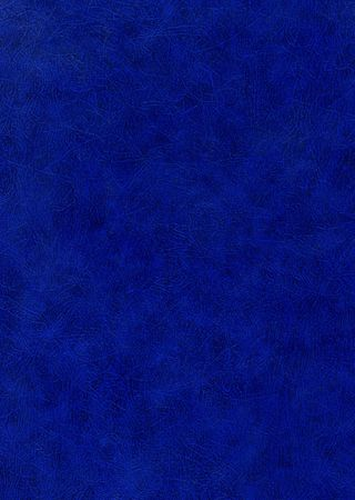 Structure of a skin of dark blue colour photo